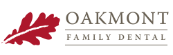 Oakmont Family Dental Logo